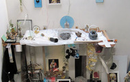 <p>Studio Garden (Amercian Burial Casket Co. 2010-2013)</p>