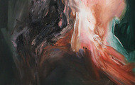"""<p>Two of a Kind  22"""" x 17"""" oil on canvas 2013</p>"""