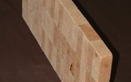 "<p style=""text-align: center;""><strong>Hollow Plank (2nd view)</strong></p>"