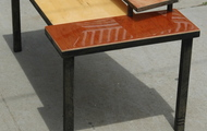 <p><strong>TWO TIER COFFEE TABLE 2</strong></p>