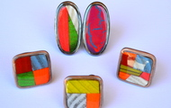 <p>all rings adjustable $45 each</p>