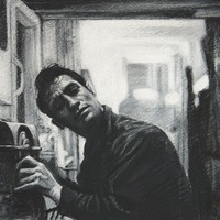"<p style=""text-align: center;"">Jack Kerouac</p>