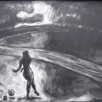 "<p style=""text-align: center;"">Meeting the River</p>