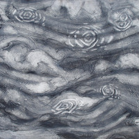 "<p style=""text-align: center;"">Storm Brewing in the River</p>