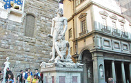 <p><strong>Florence</strong>, Italy</p>