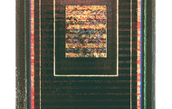 """<p><strong>N.T. REVERB (3) </strong> 1989  48"""" x 30""""</p>"""