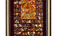 "<p><strong>POEMSONG (SEEDS) &nbsp;&nbsp;</strong> 1989-91 &nbsp; 48"" x 24""</p>"