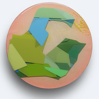 <p><em>satellite II</em>, 2014</p>