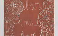 <p>I Am #2</p>