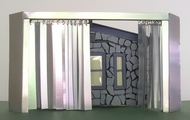 """<p style=""""text-align: left;"""">Model for <em>Curtain</em></p> <p style=""""text-align: left;"""">Position E</p>"""