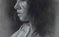 "<p>""Lambent""</p>