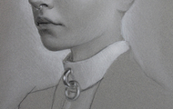 <p><em>'Maya'</em></p>