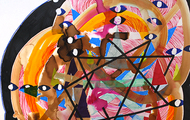 <p><em>the Last seance, </em>2017</p>