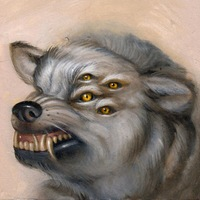<p>Hound</p>