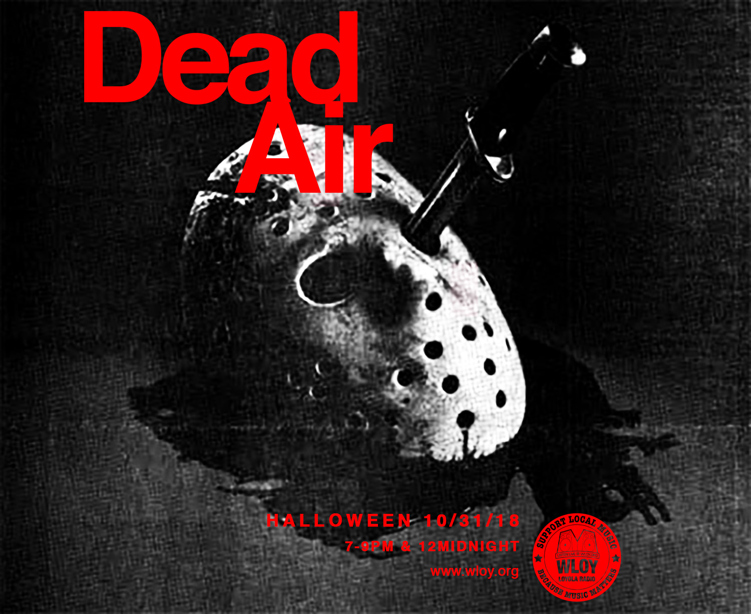 Deadairhaloween