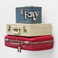 "<p>Genevieve Gaignard<br /><em>""I love America more than any other country in this world, and, exactly for this reason, I insist on the right to criticize her perpetually,"" 2020&nbsp;</em><br />Mixed media<br />22 x 26 x 18 inches&nbsp;</p>"